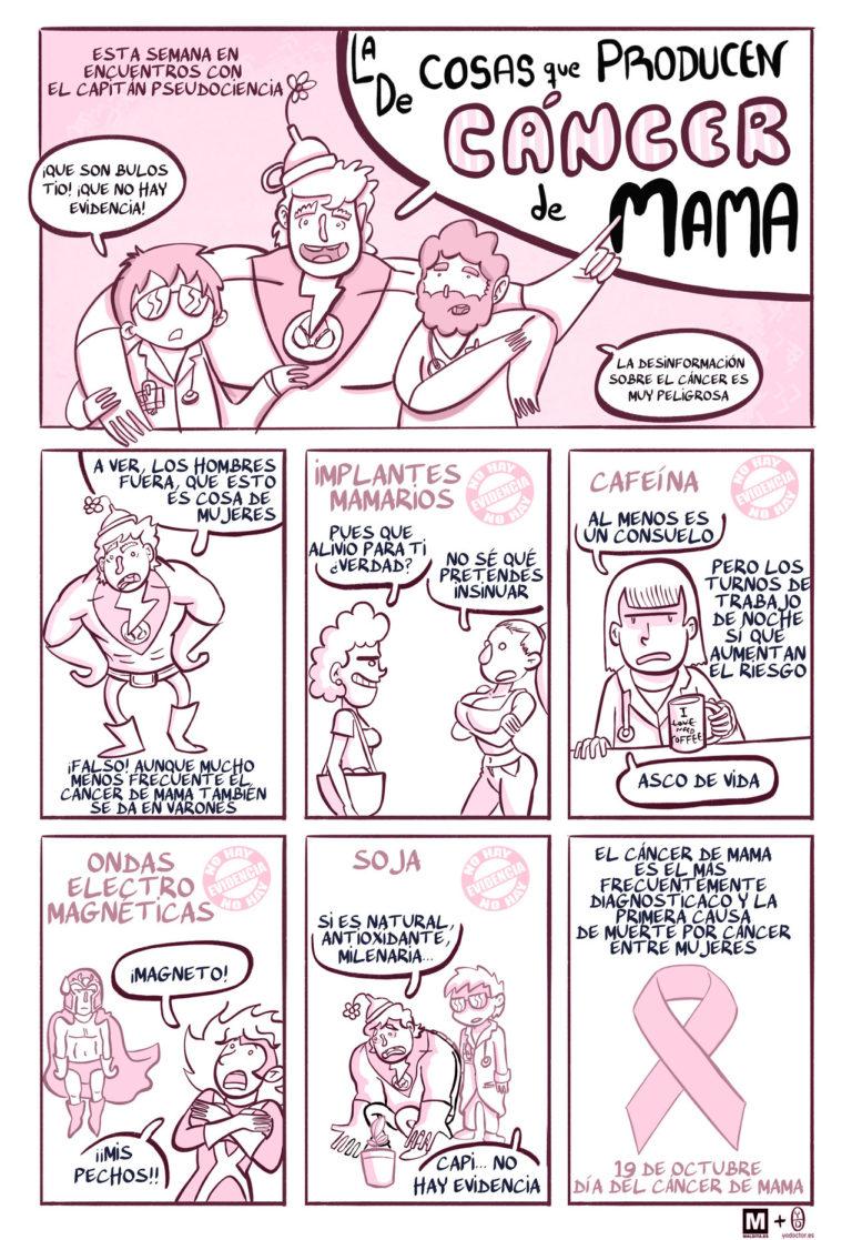 Pseudociencia Mama