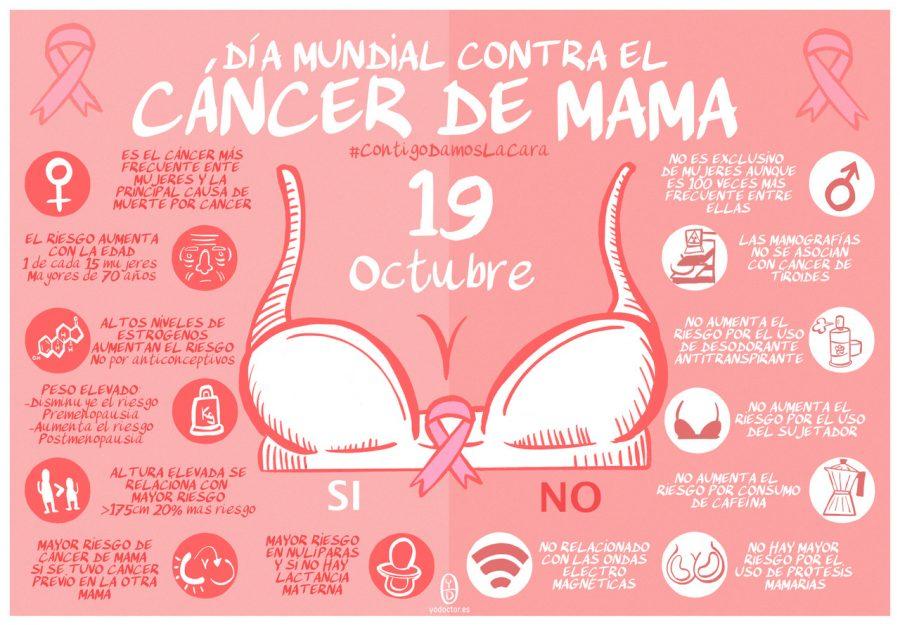 Cancer de mama 19