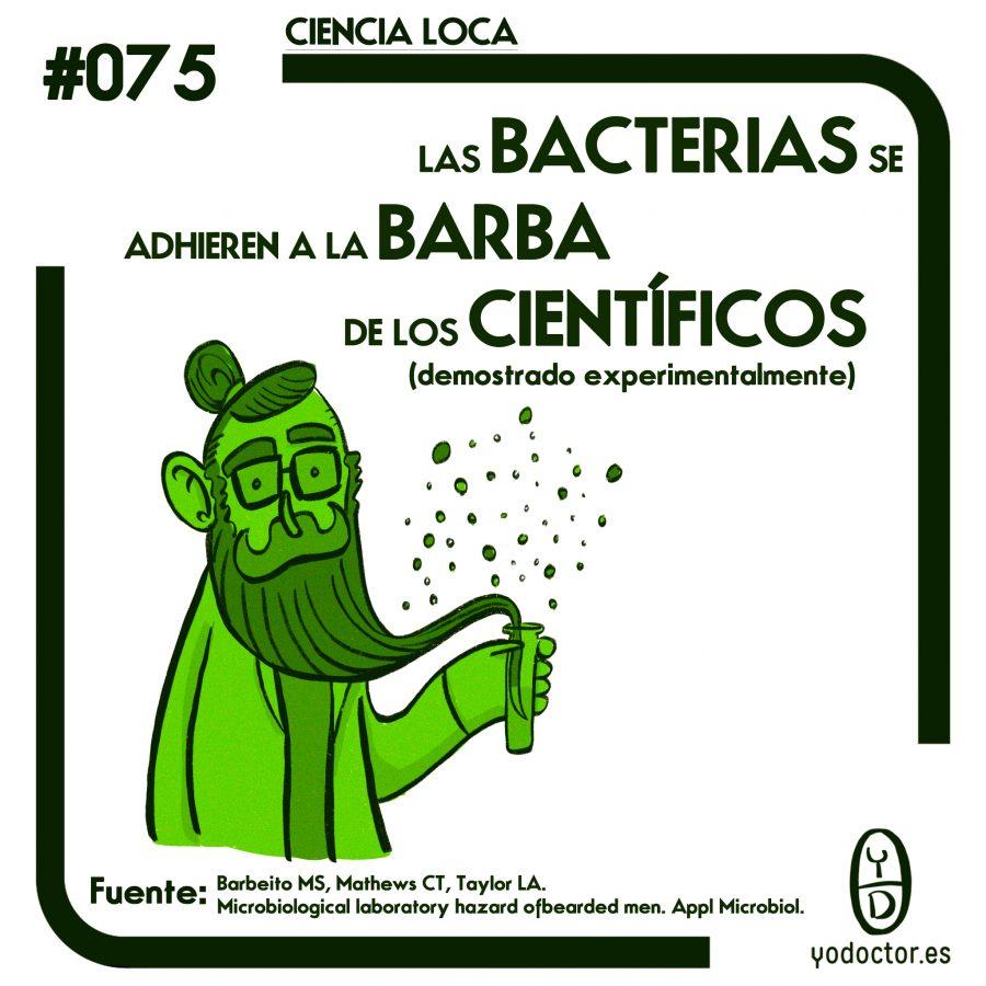 Ciencia Loca 1